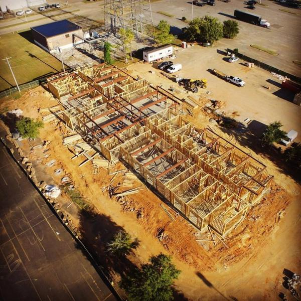 General Contractor | Commercial Builder | Ruston | Baton