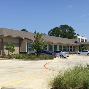 Ochsner Medical Clinic