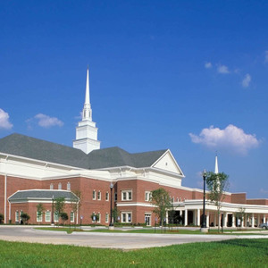 First Baptist Church - West Monroe