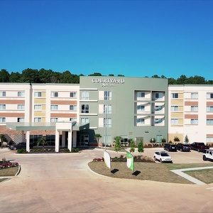 Courtyard by Marriott - Ruston