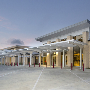 Istrouma High School Improvements