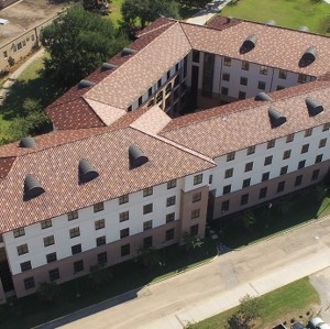 LSU Residential Housing