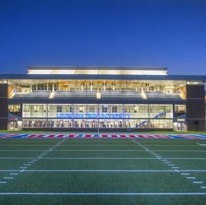 Davison Athletics Complex General Contractor - Commercial Builder - Ruston - Baton Rouge - Monroe - Dallas - East Texas - 웹