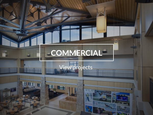 Commercial Projects